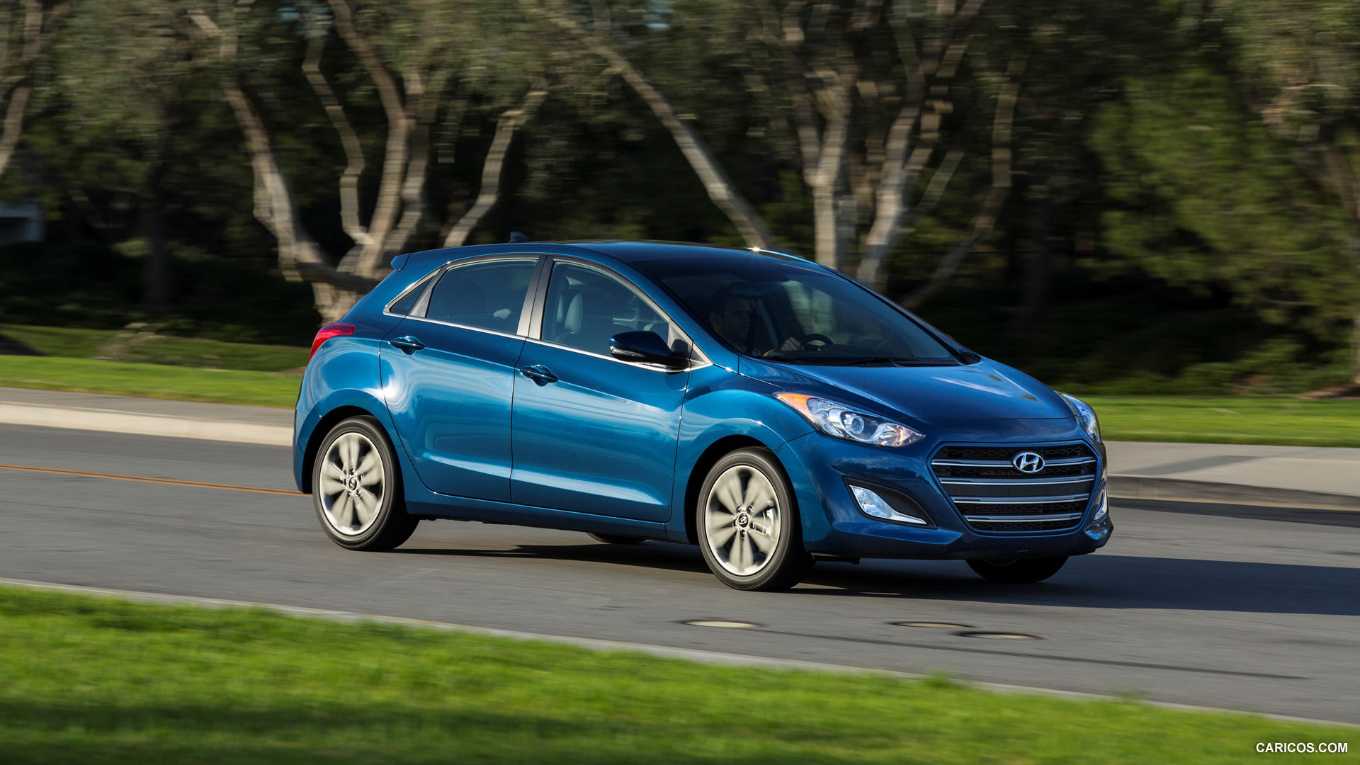 Hyundai Elantra GT photo 137030