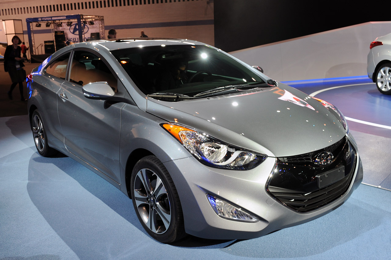 Hyundai Elantra photo 106552