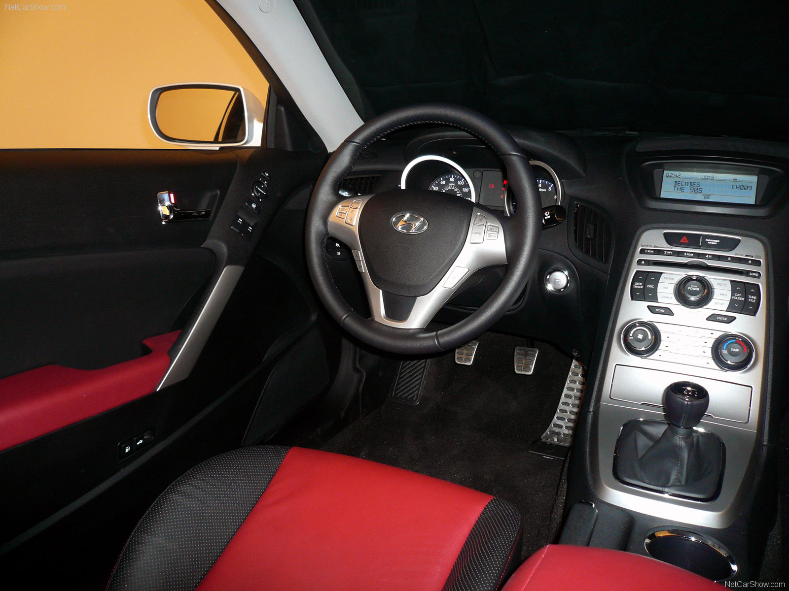Hyundai Genesis Coupe photo 53606