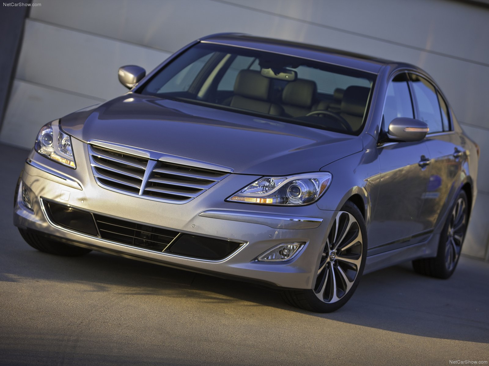 Hyundai Genesis photo 78167