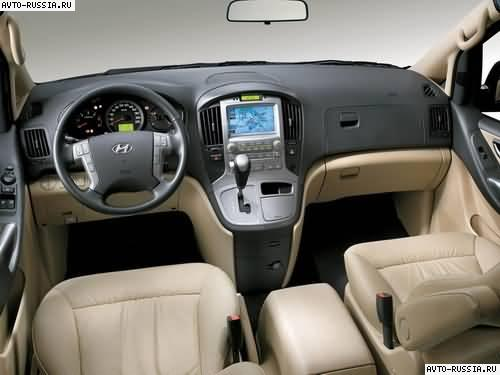 Hyundai H-1 photo 106203