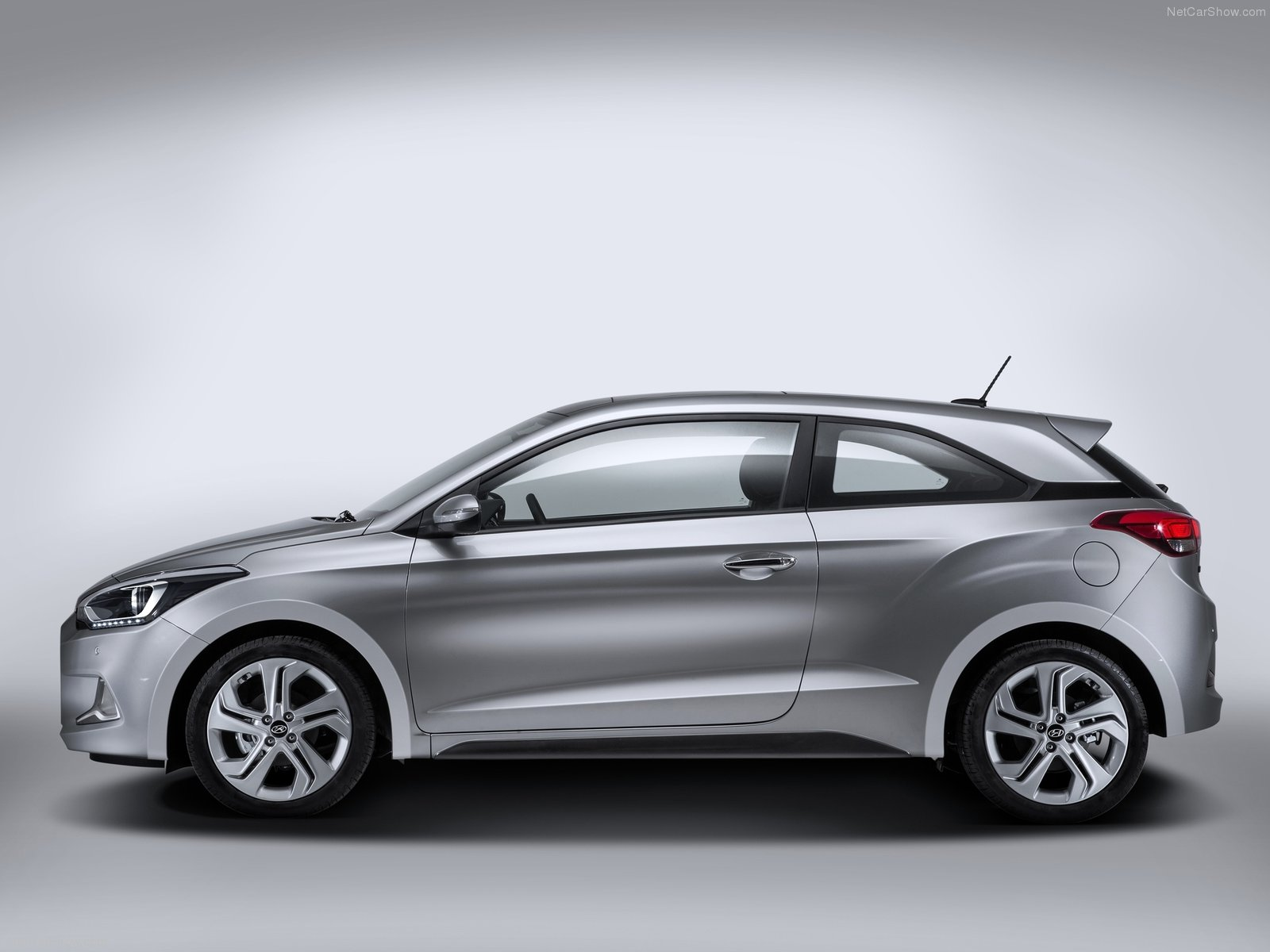 Hyundai i20 Coupe photo 157908