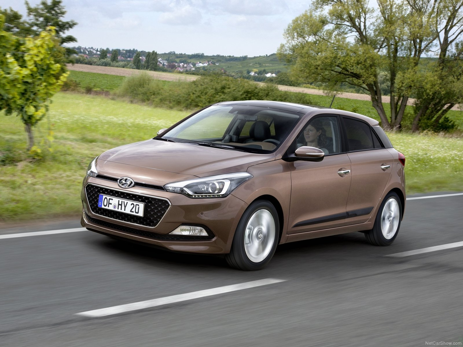 Hyundai i20 photo 128557