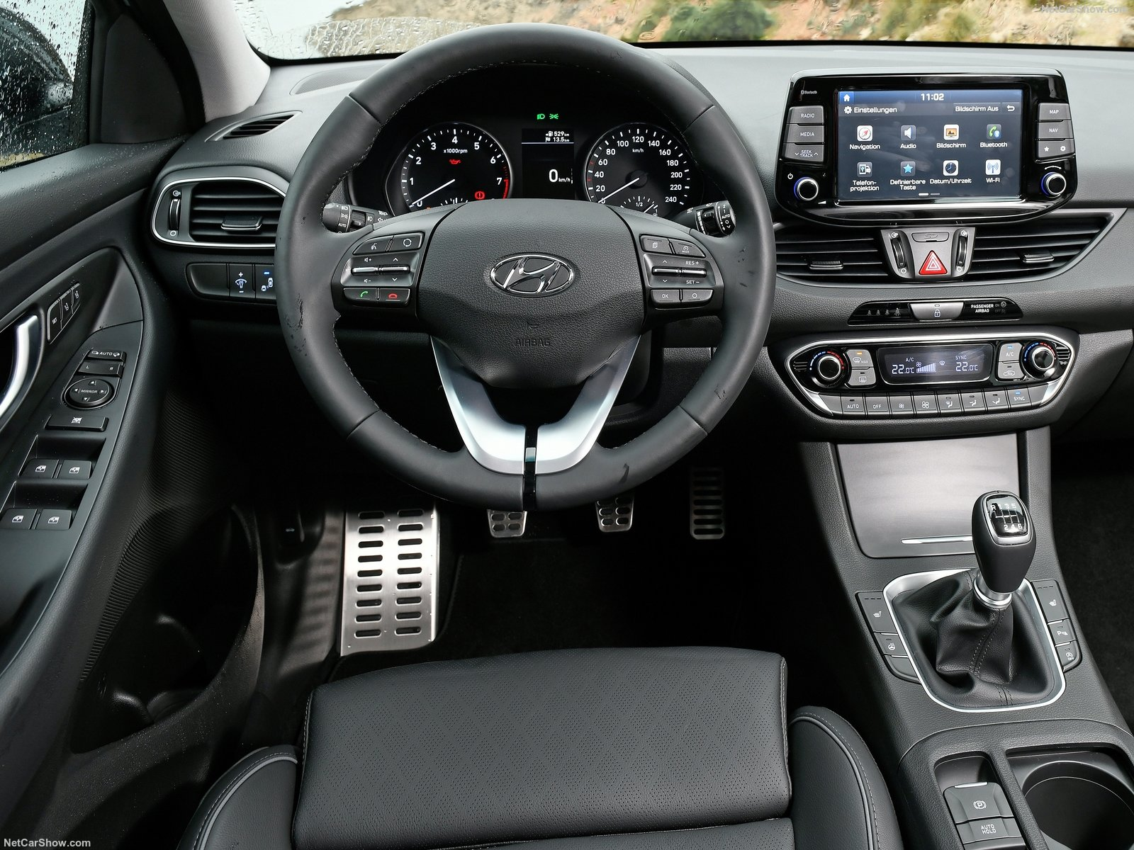 Hyundai i30 Fastback photo 188849
