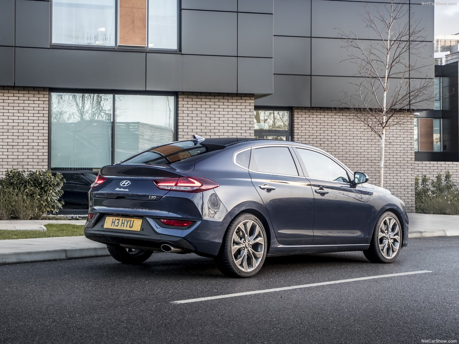 Hyundai i30 Fastback photo 188873