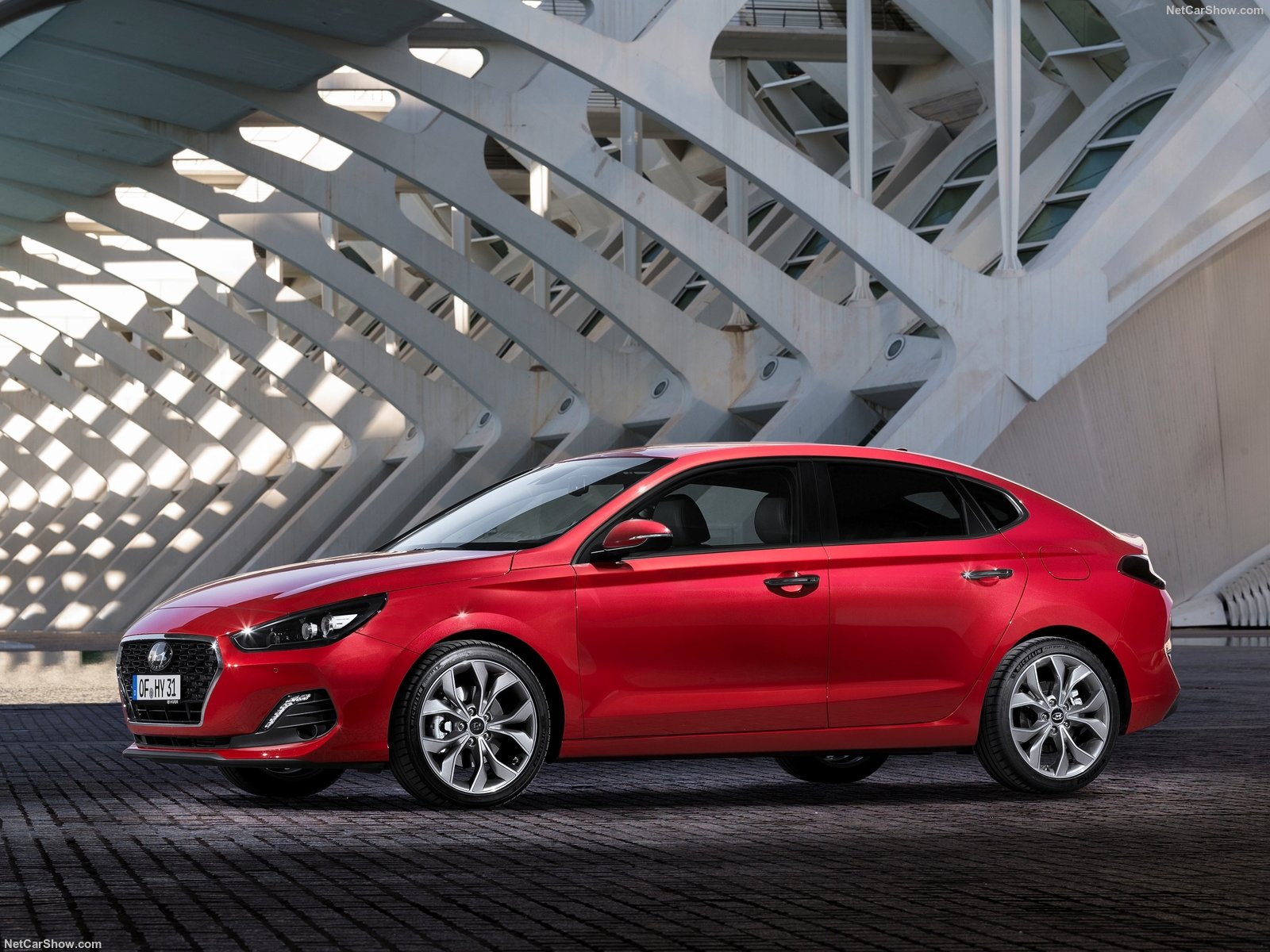 Hyundai i30 Fastback photo 188889