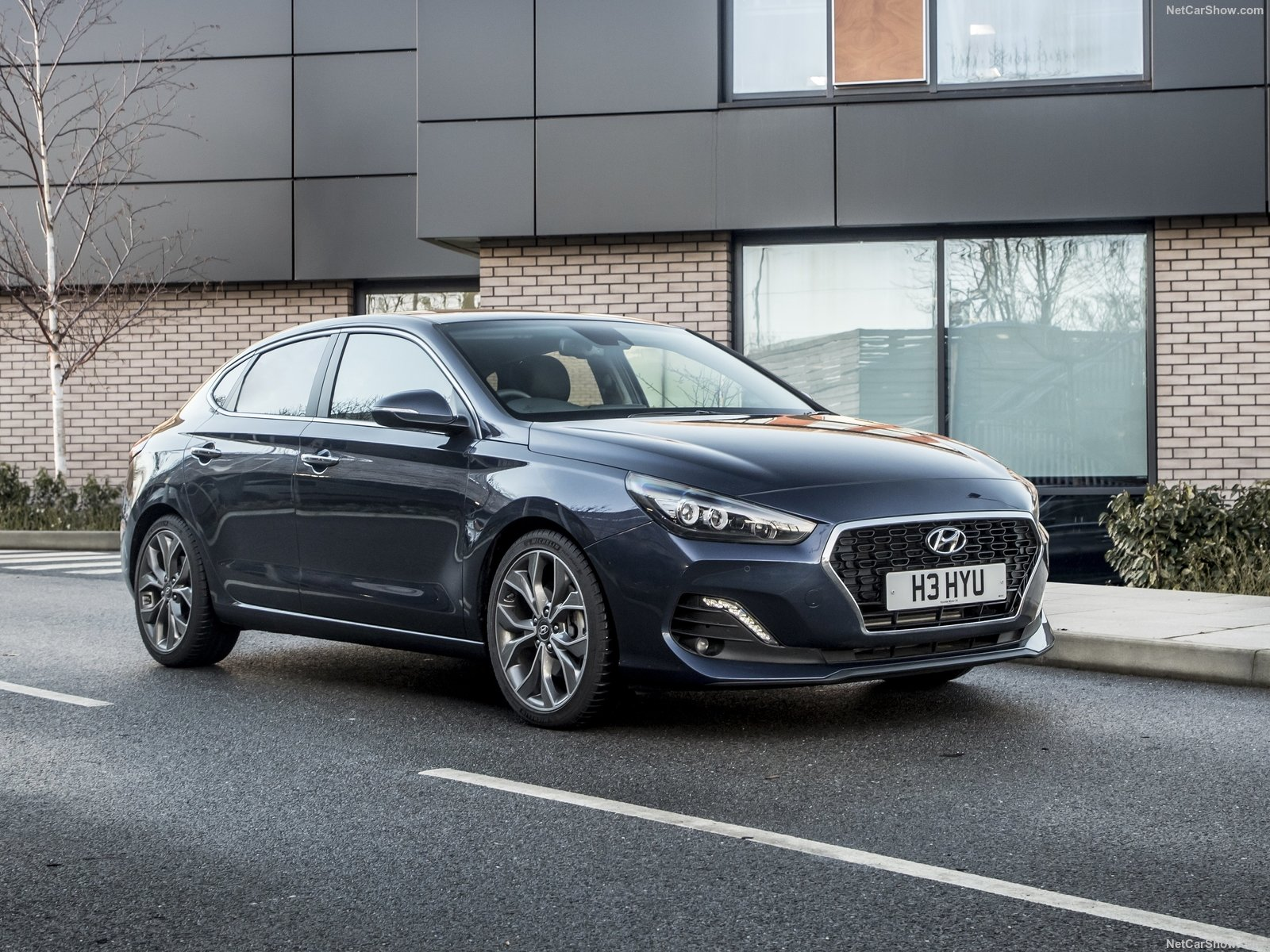 Hyundai i30 Fastback photo 188890