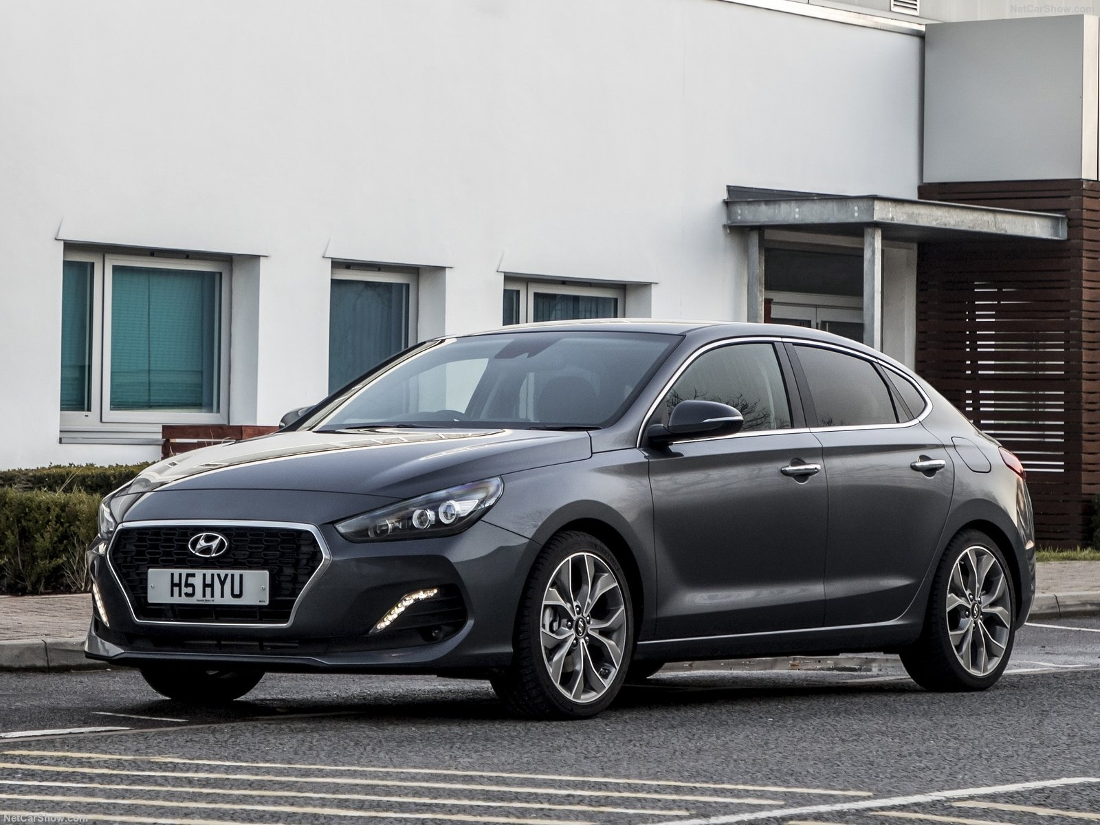 Hyundai i30 Fastback photo 188891