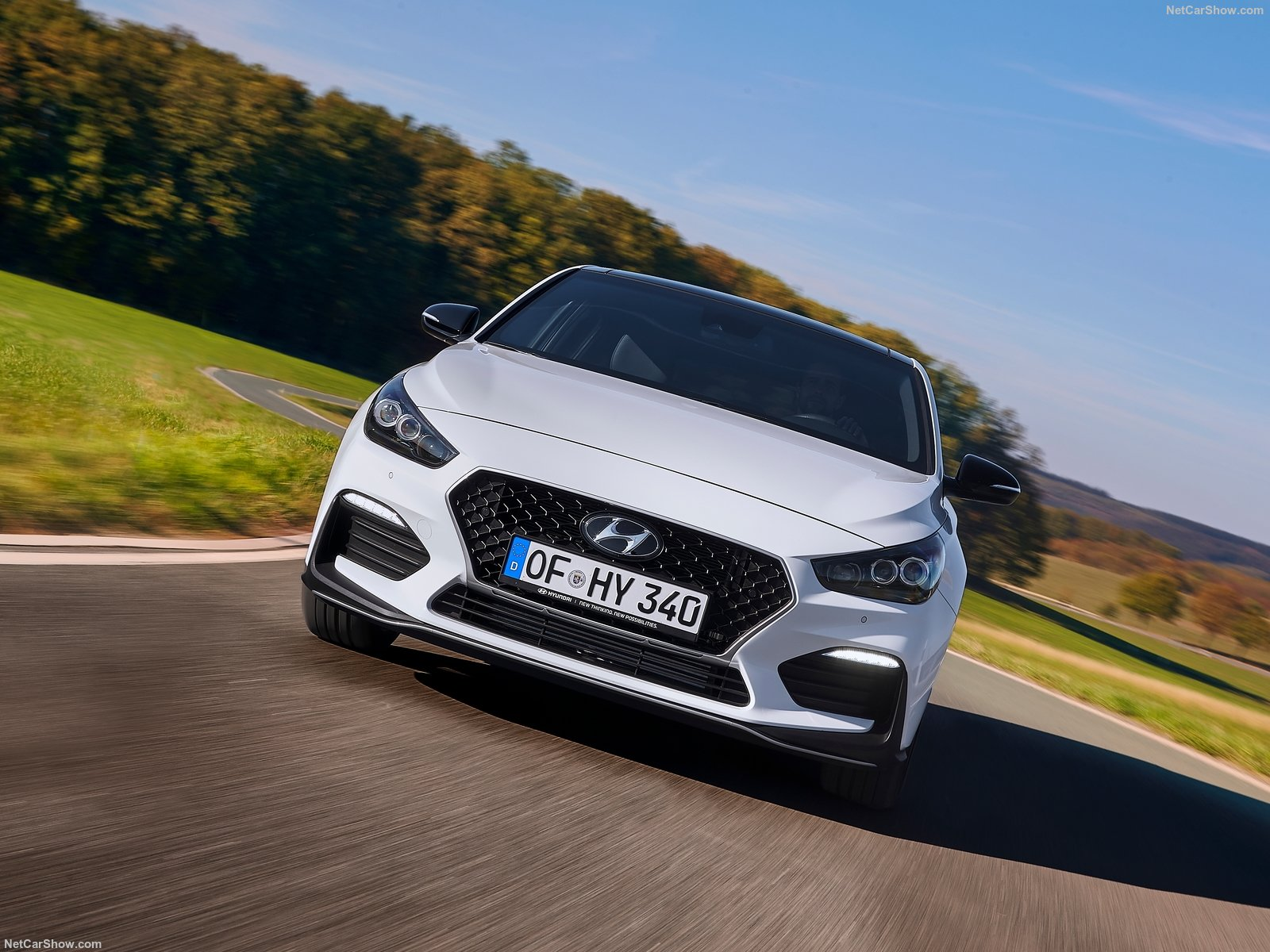 Hyundai i30 Fastback photo 191635