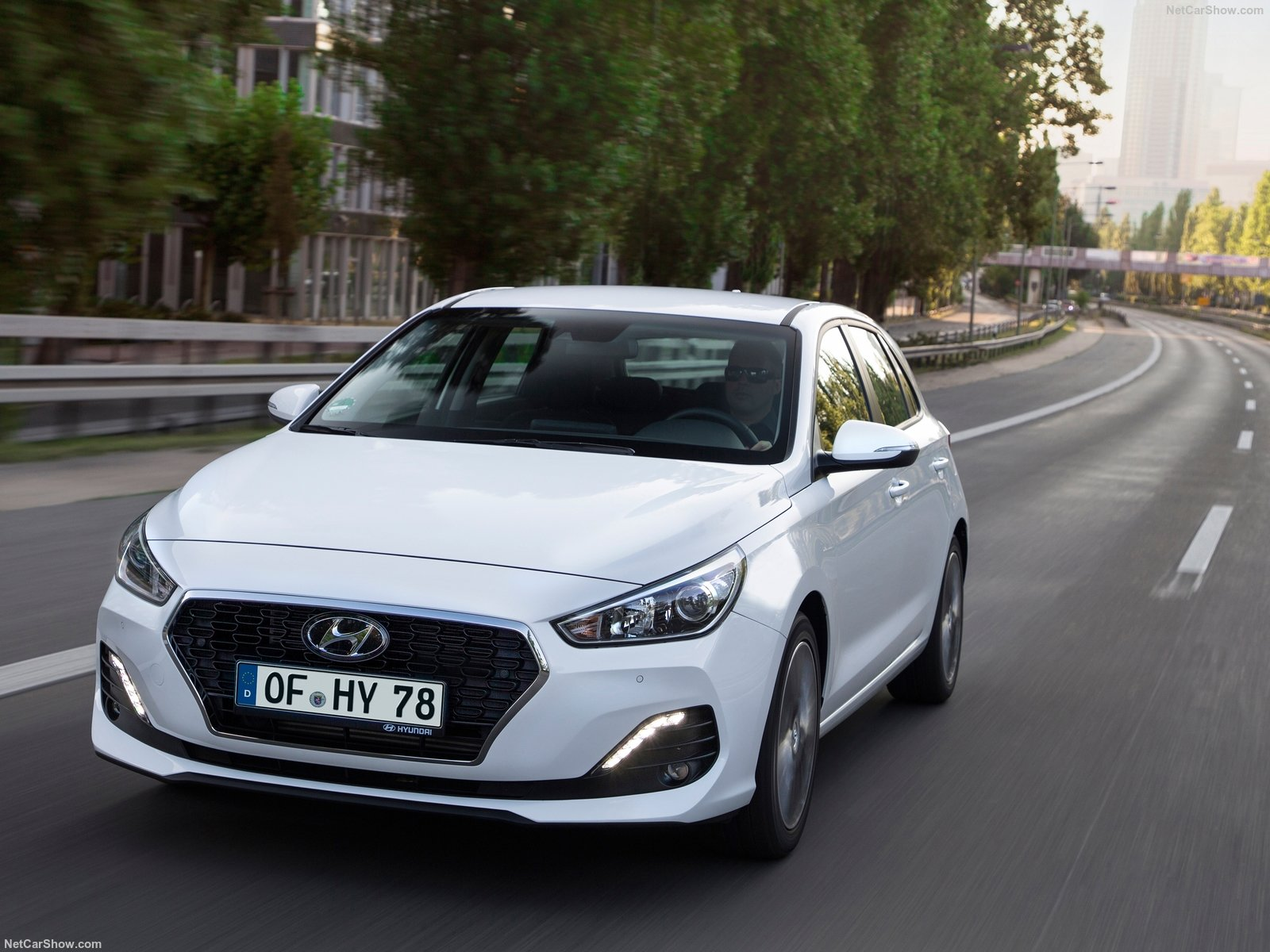 Hyundai i30 photo 190391