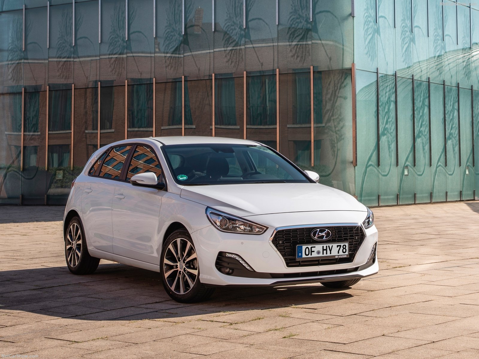 Hyundai i30 photo 190393