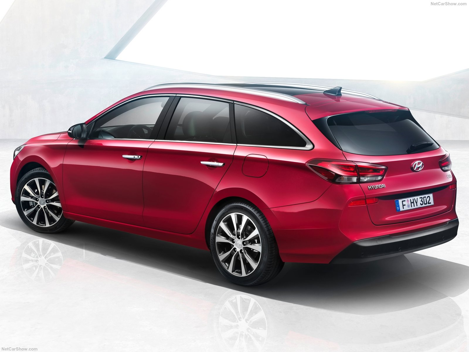Hyundai i30 Tourer photo 188819