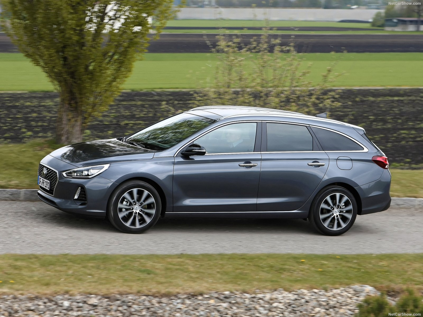 Hyundai i30 Tourer photo 188829