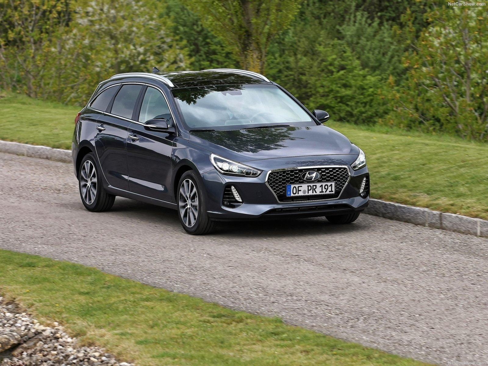Hyundai i30 Tourer photo 188830