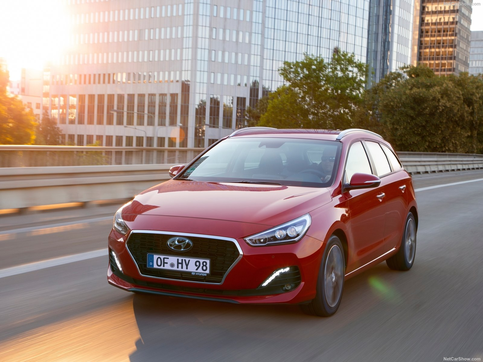 Hyundai i30 Tourer photo 190401