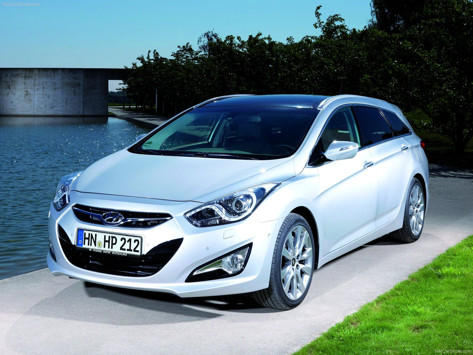 Hyundai i40 photo 83359
