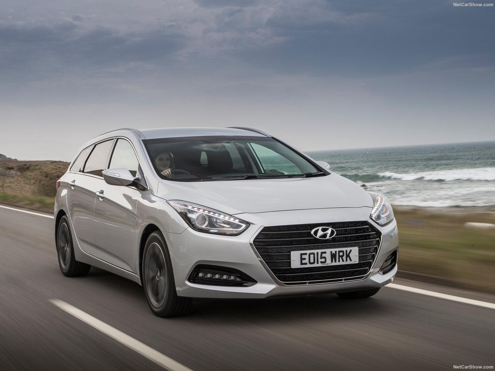 Hyundai i40 tourer review uk dating