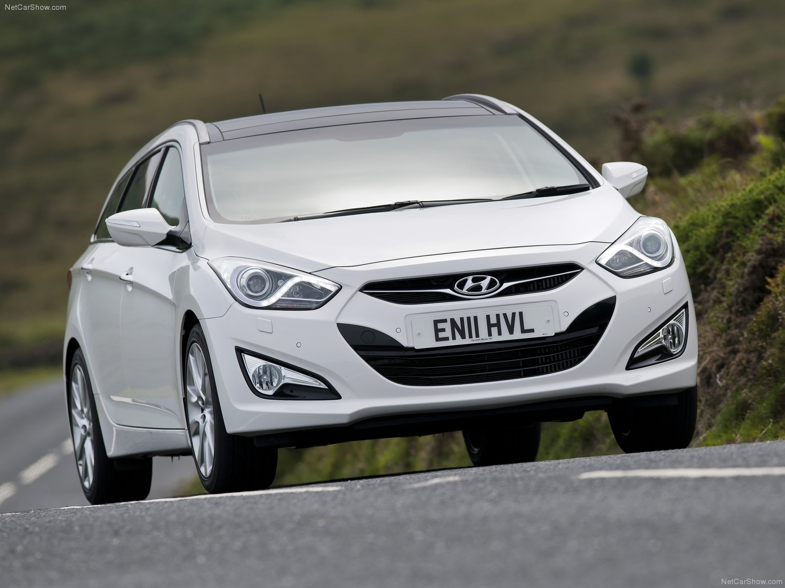Hyundai i40 Tourer photo 84011