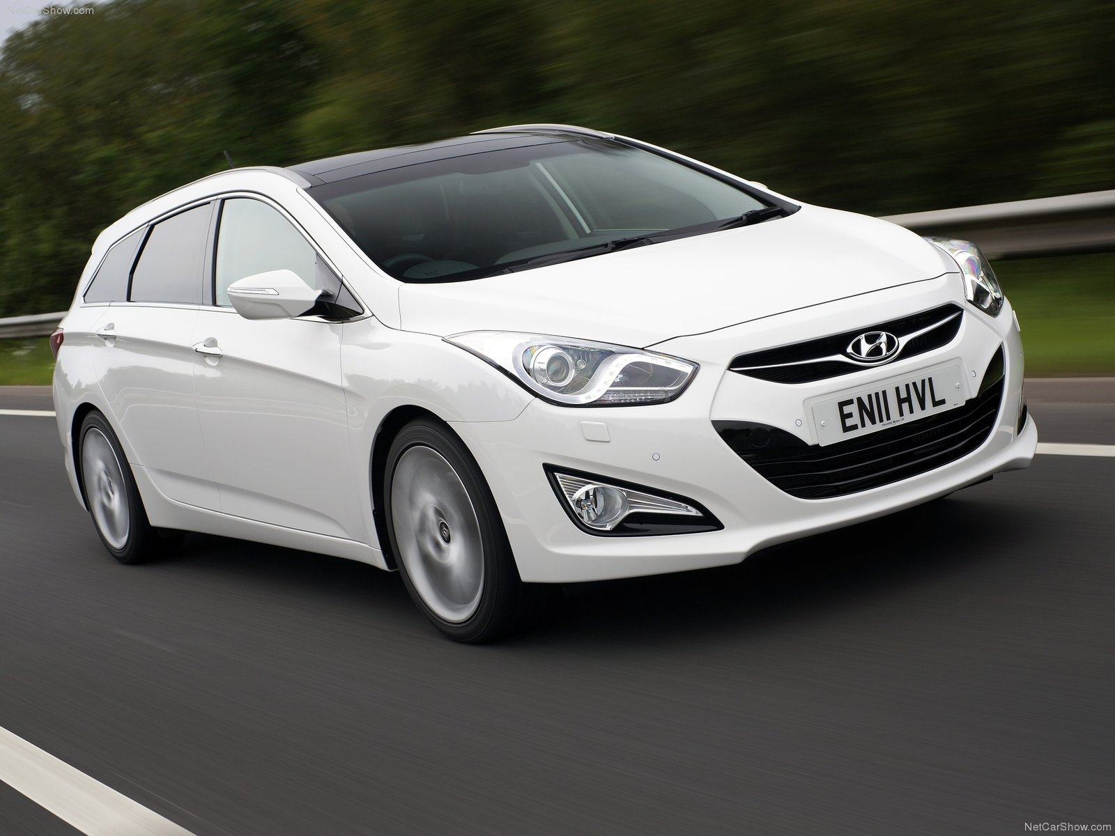 Hyundai i40 Tourer photo 84015