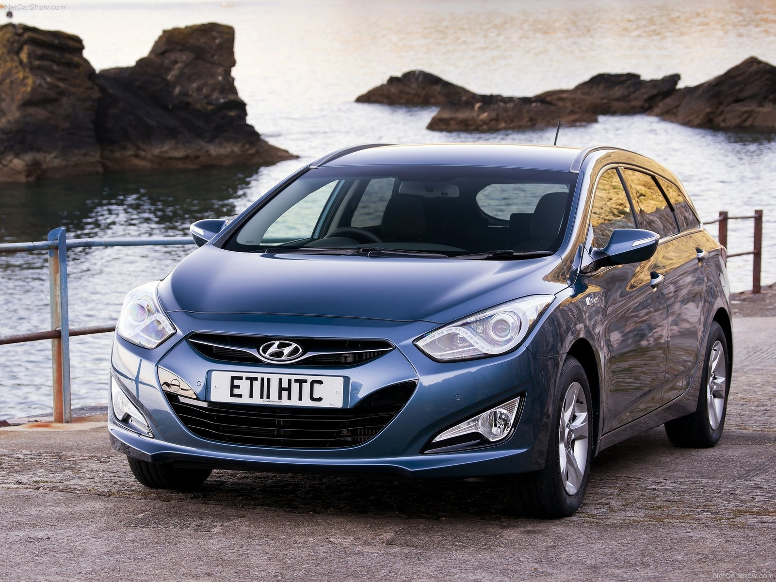 Hyundai i40 Tourer photo 84016