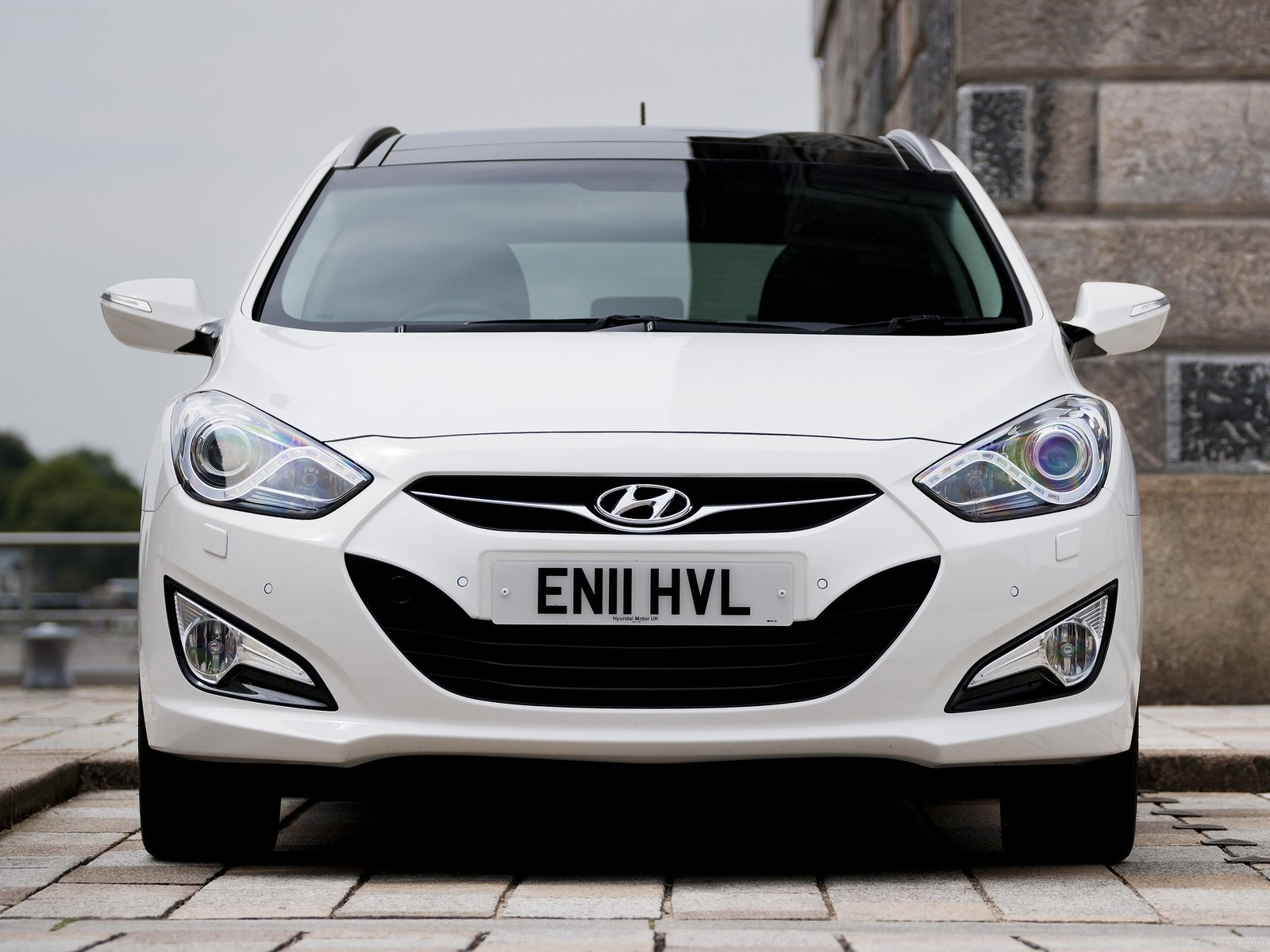 Hyundai i40 Tourer photo 84020