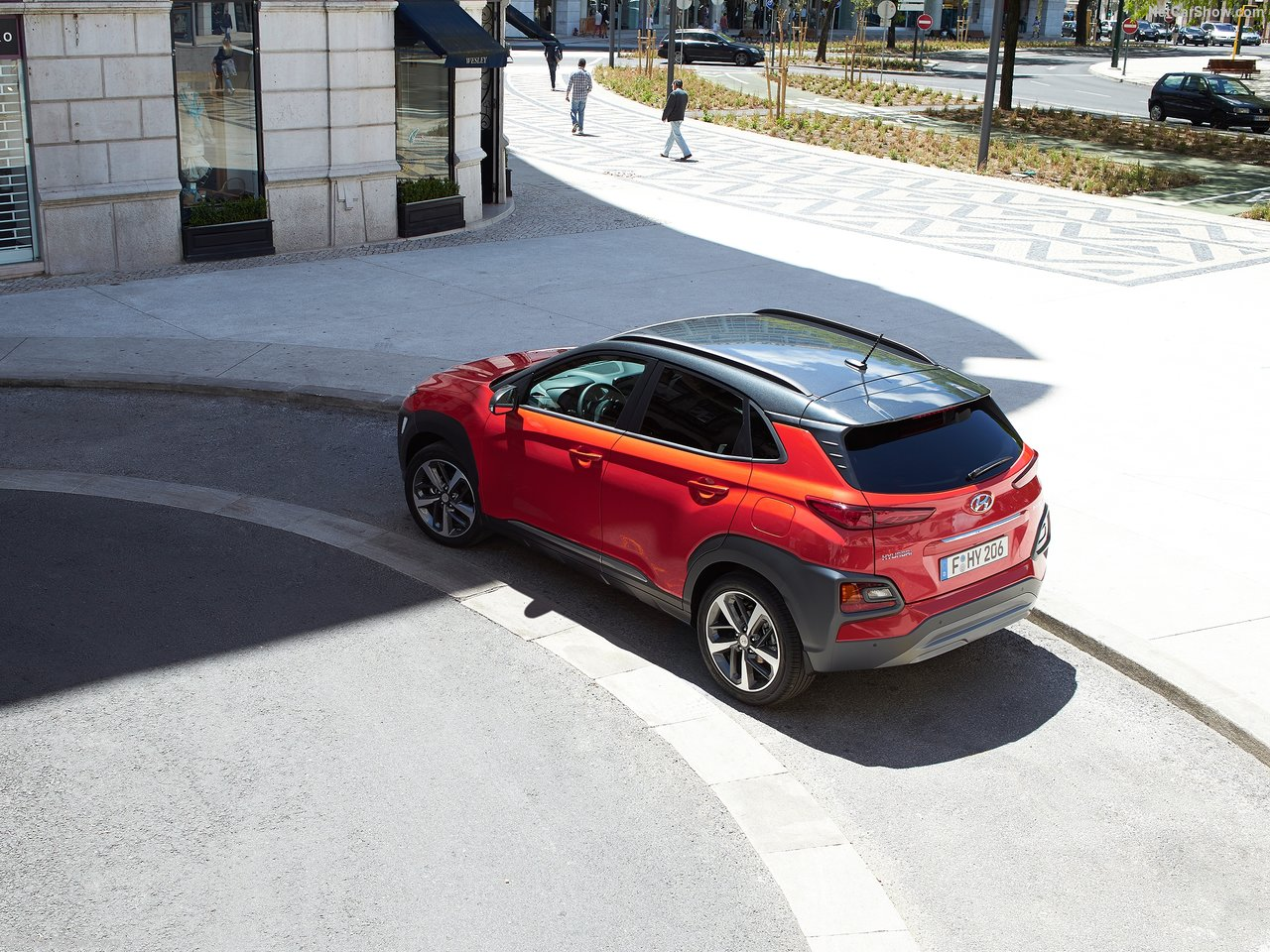 Hyundai Kona photo 178486