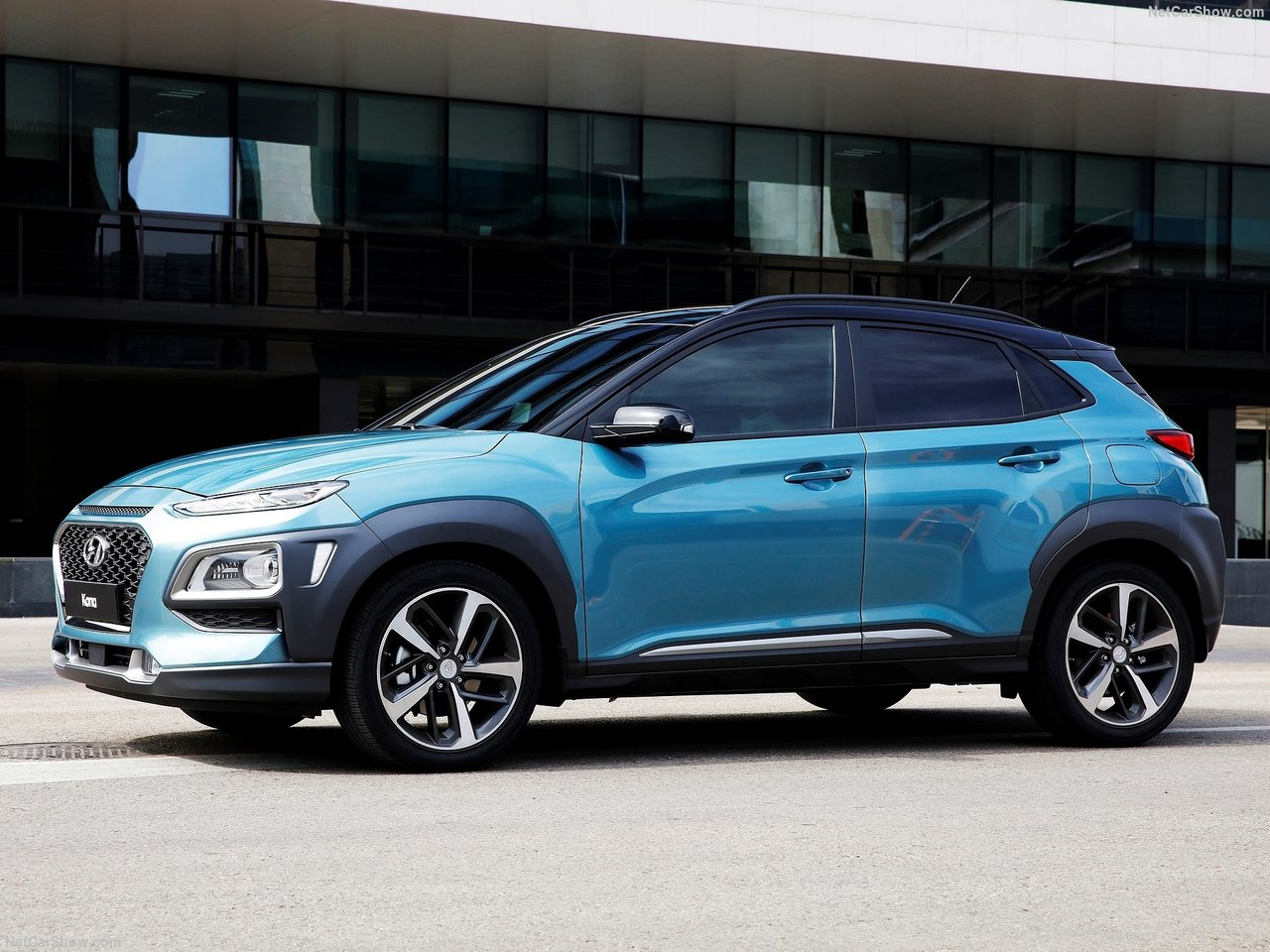 Hyundai Kona photo 178491