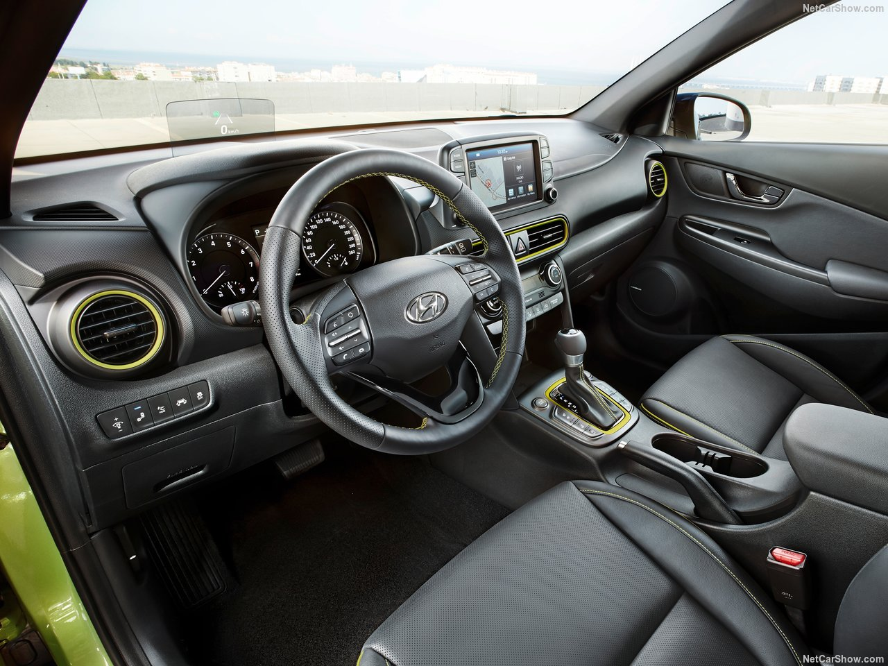 Hyundai Kona photo 178494