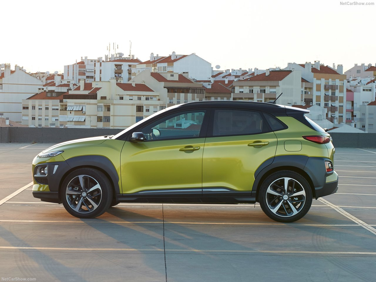 Hyundai Kona photo 178499