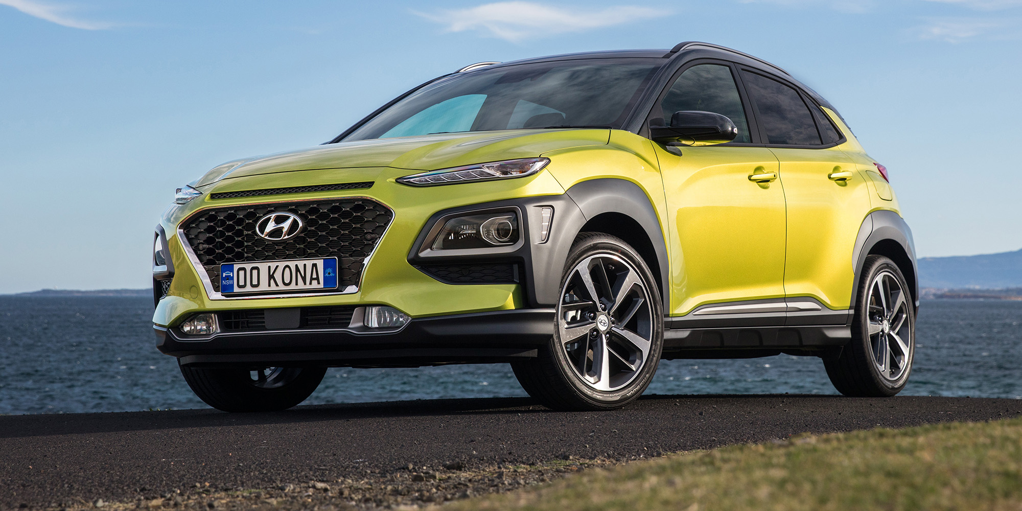 Hyundai Kona photo 182340