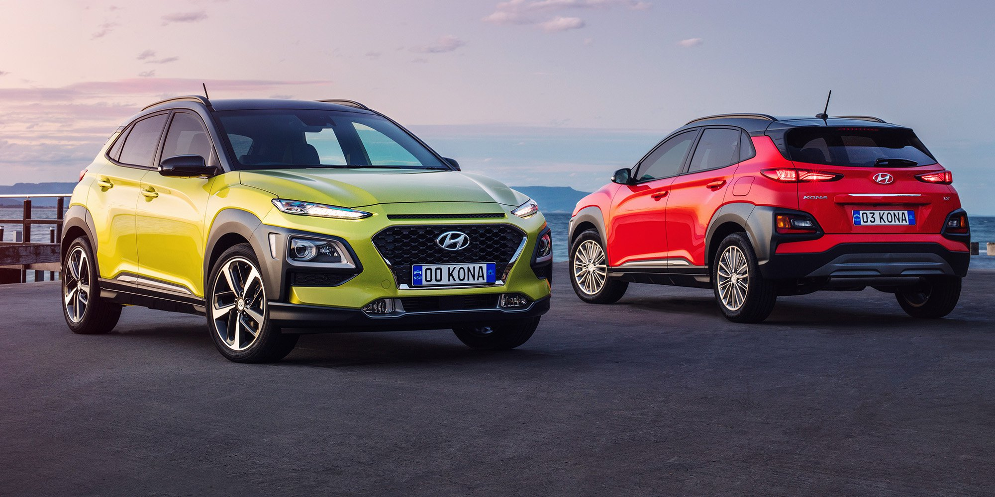 Hyundai Kona photo 182341