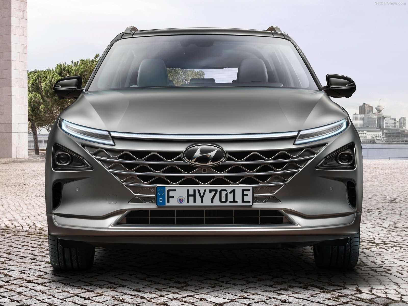 Hyundai Nexo photo 189812