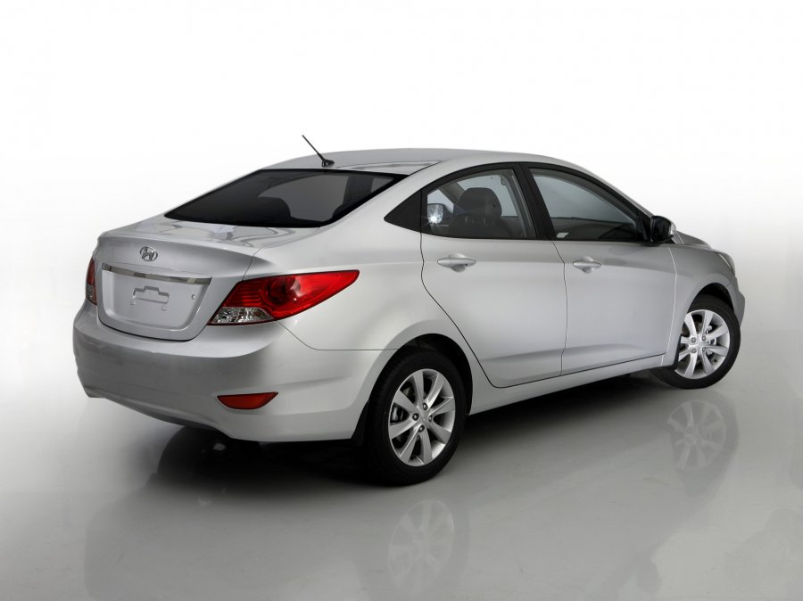 Hyundai Solaris photo 106533