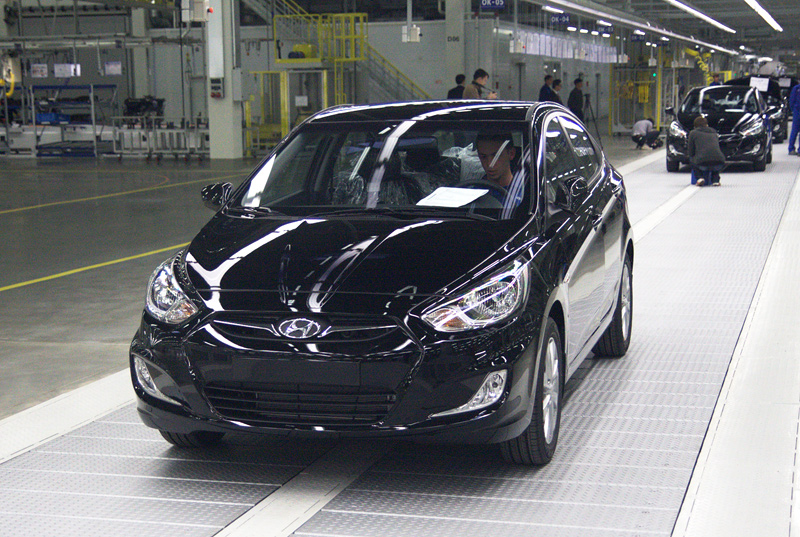 Hyundai Solaris photo 75950