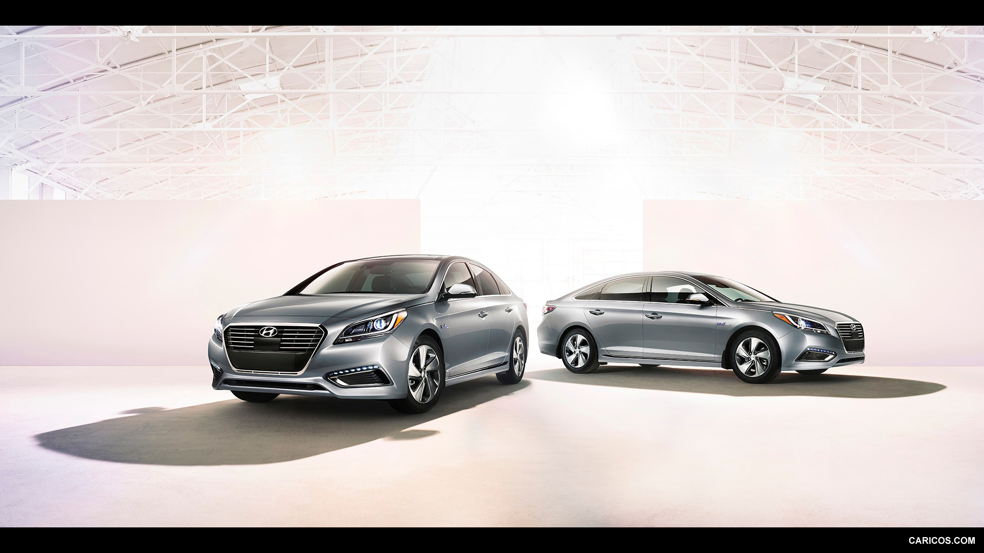Hyundai Sonata Plug-In Hybrid photo 135888