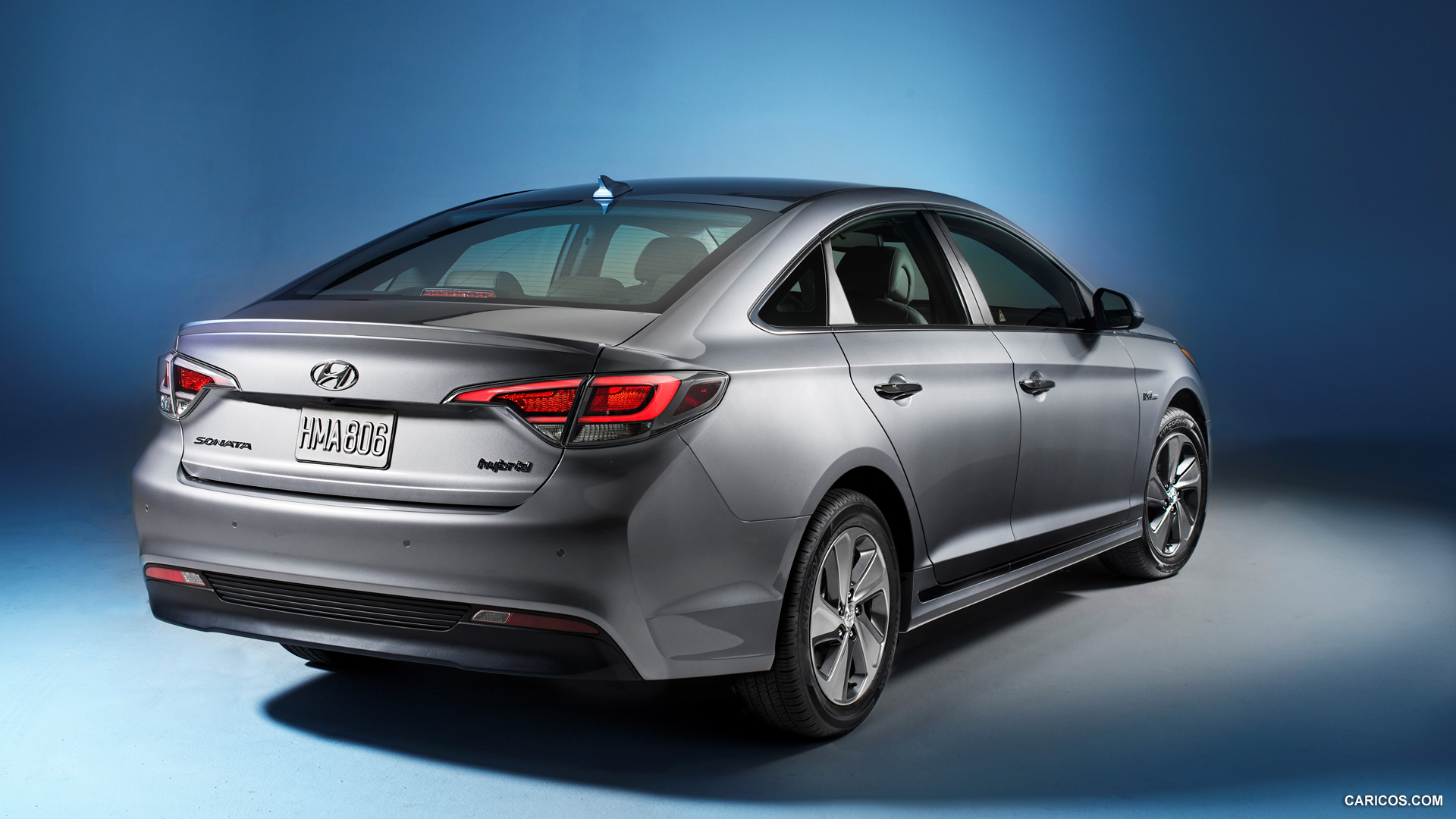 Hyundai Sonata Plug-In Hybrid photo 135891