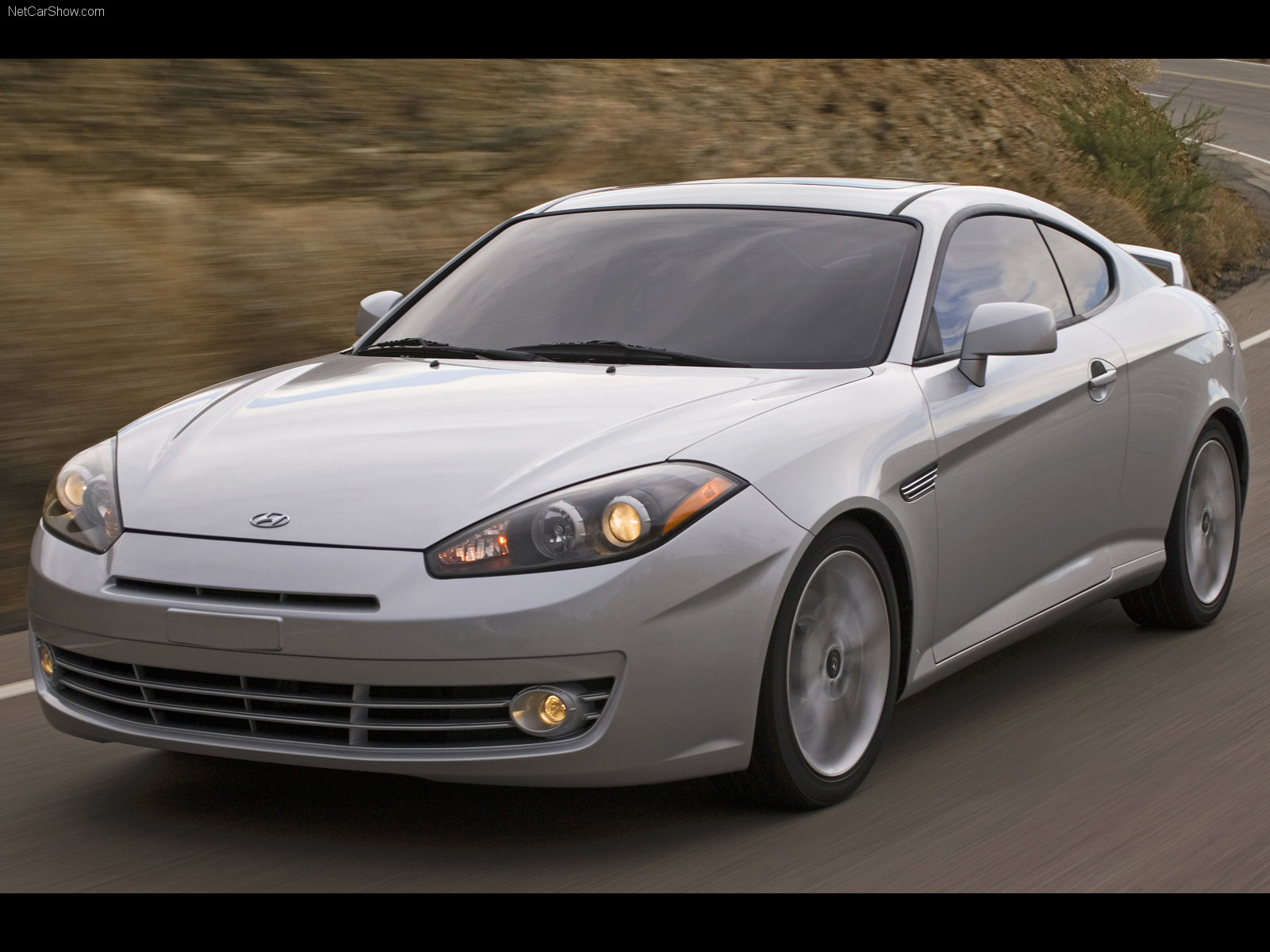 Hyundai Tiburon photo 38733
