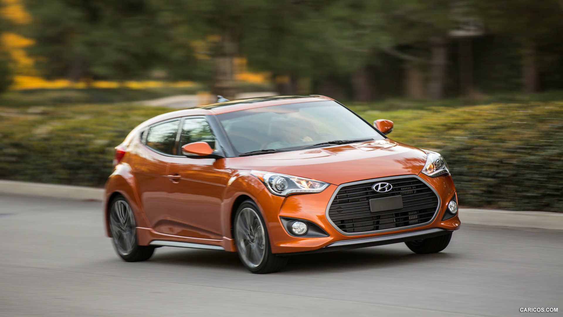 Hyundai Veloster photo 136917
