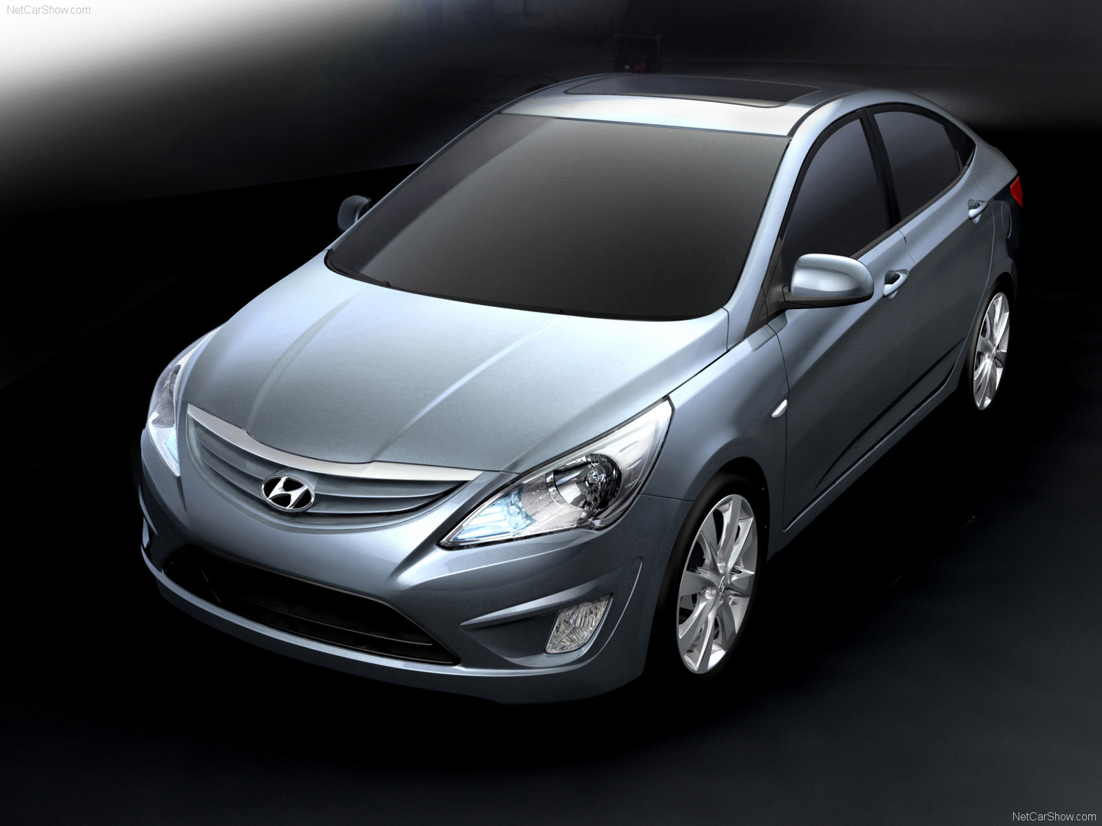 Hyundai Verna photo 73597