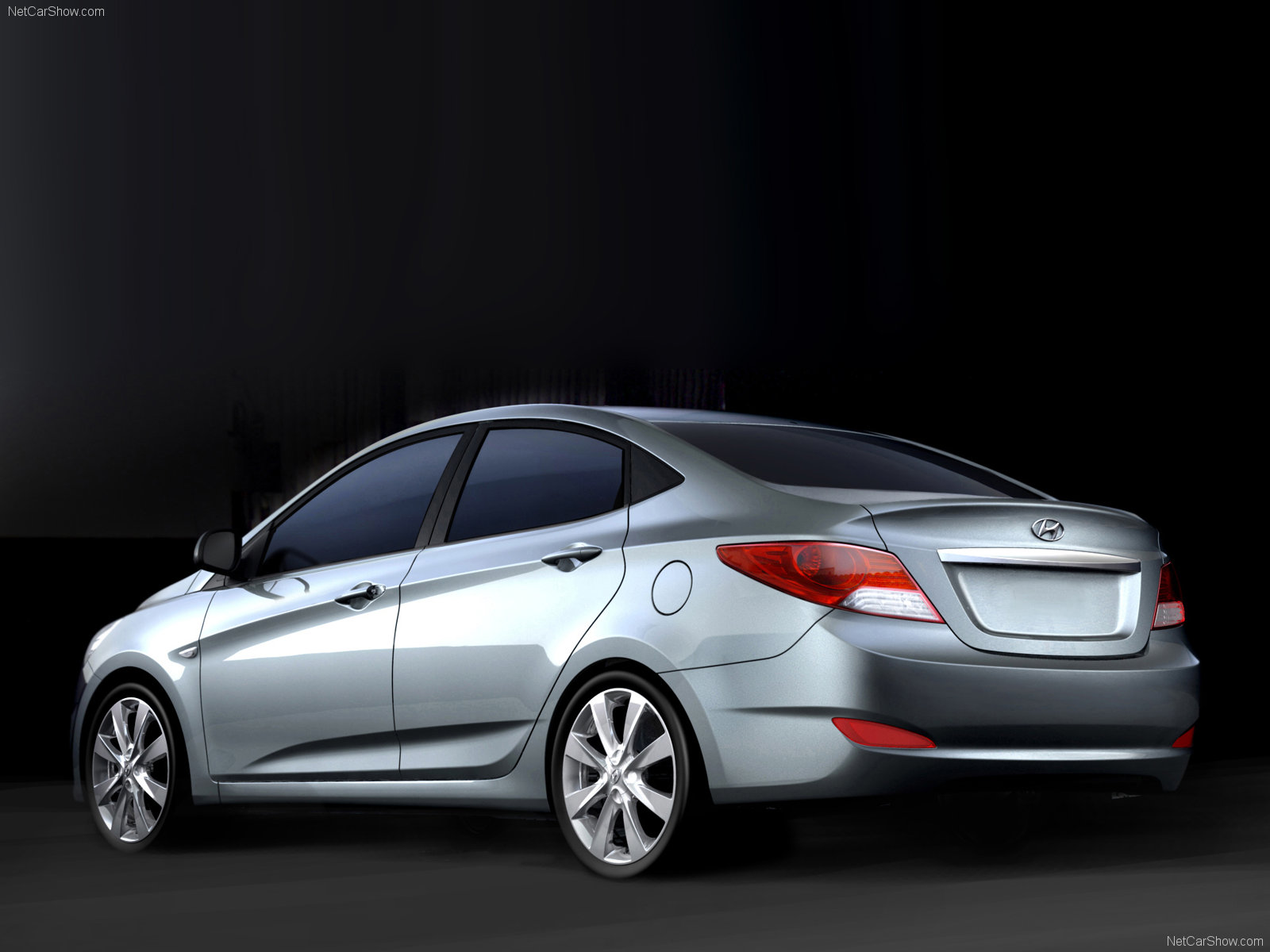 Hyundai Verna photo 73598