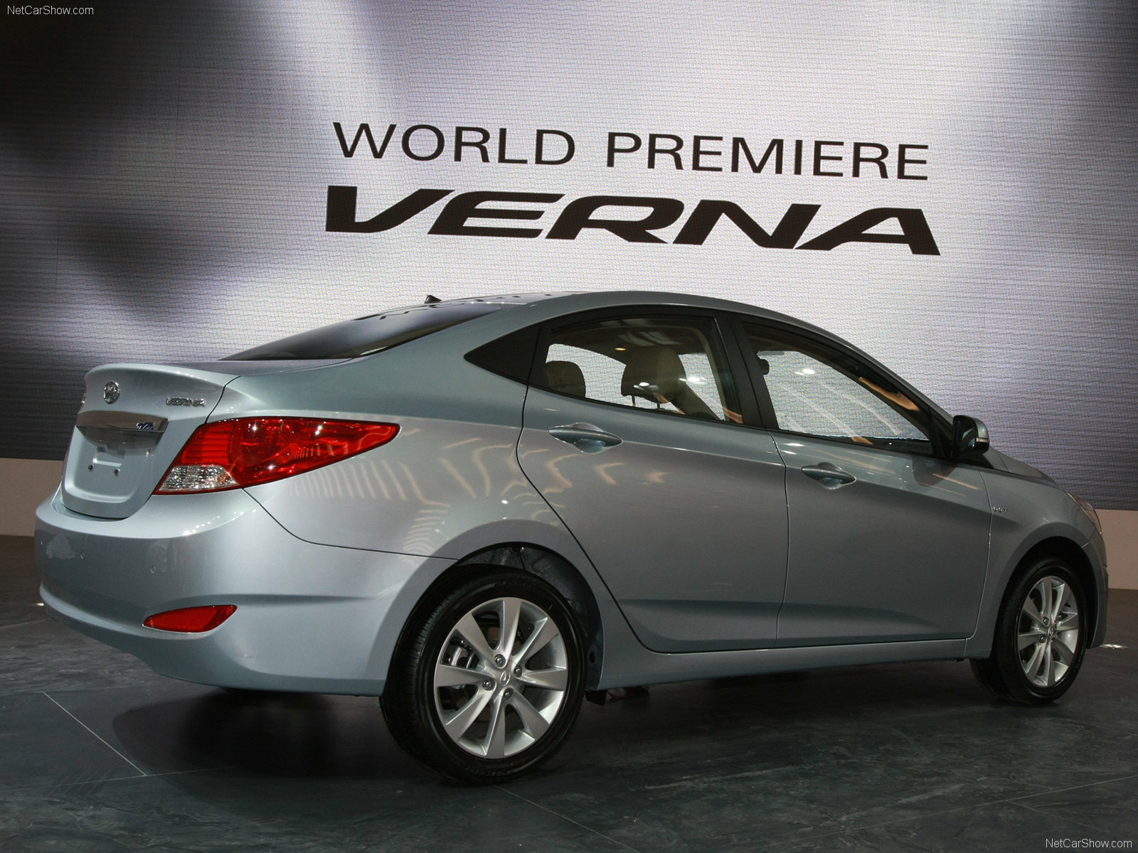 Hyundai Verna photo 73603