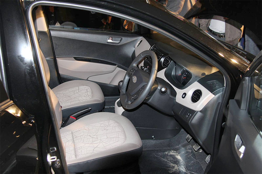 Hyundai Xcent i10 photo 107952