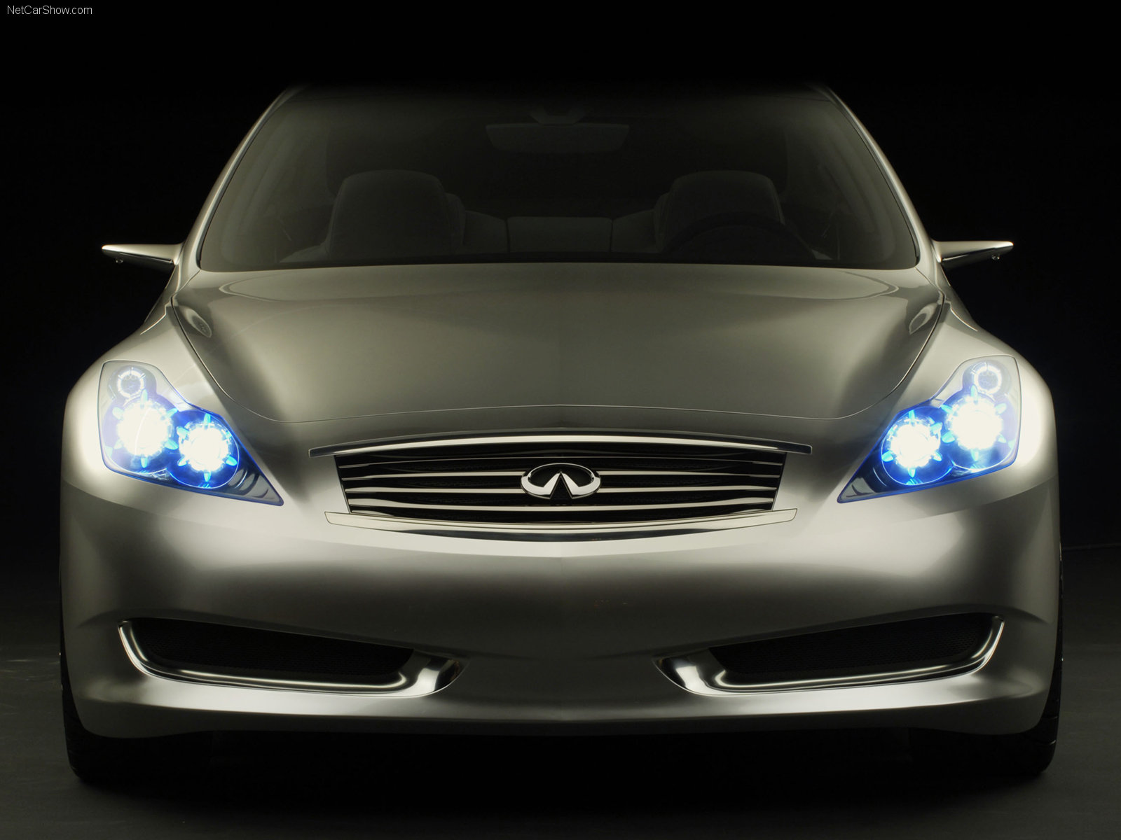Infiniti Coupe photo 30988