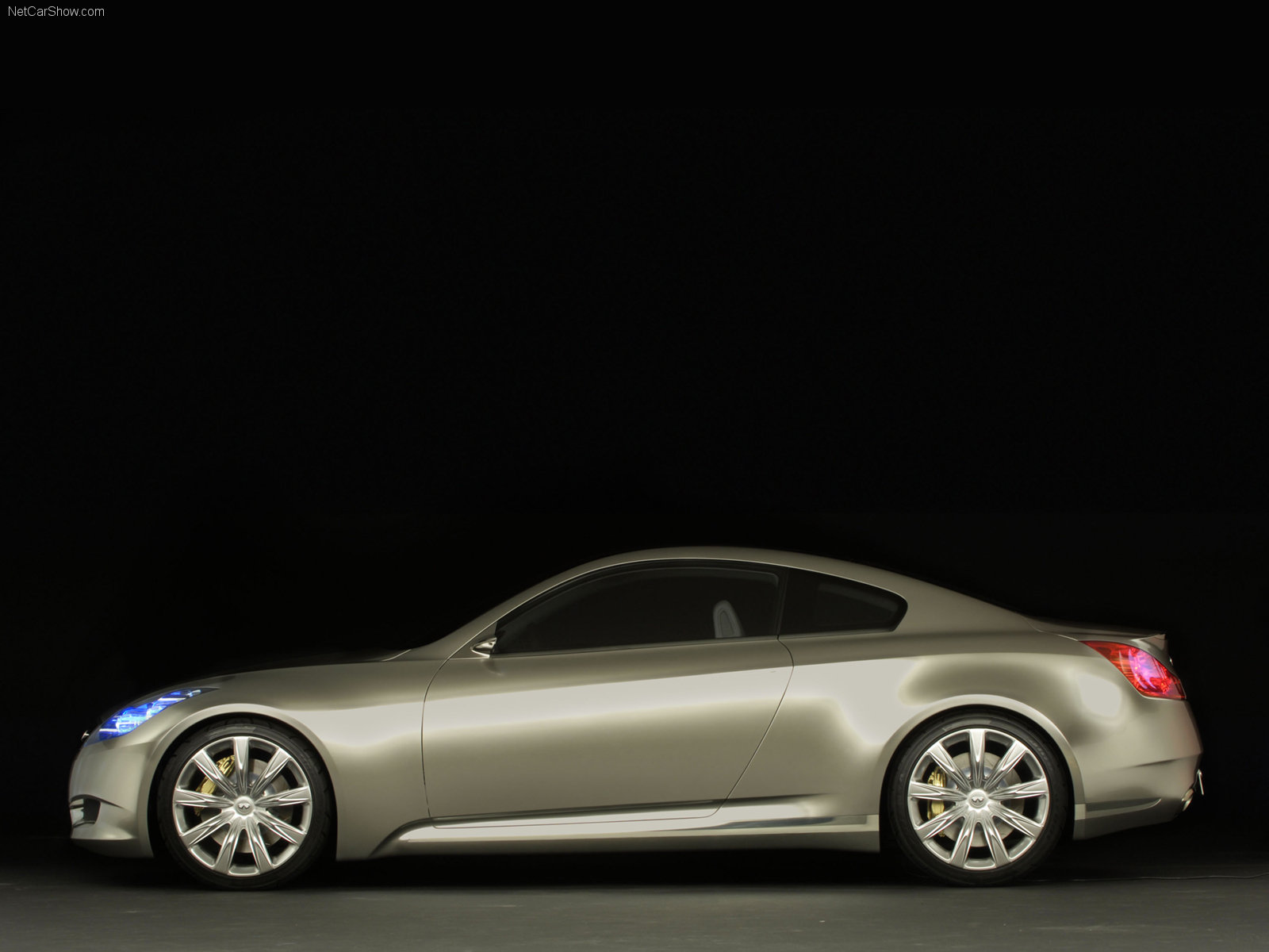 Infiniti Coupe photo 30991