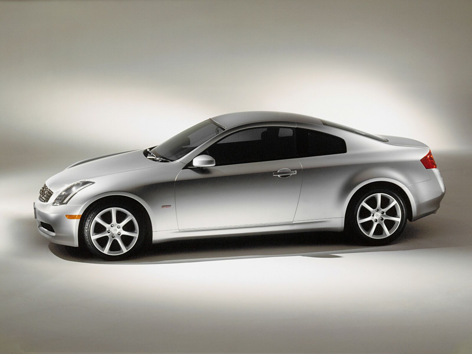 Infiniti G35 Coupe photo 8594