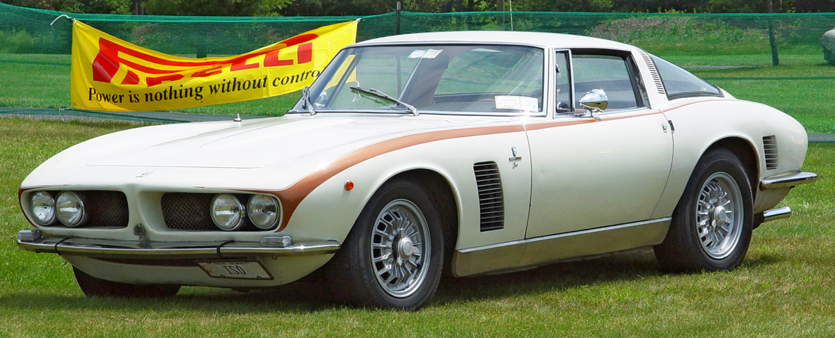Iso Grifo photo 5818