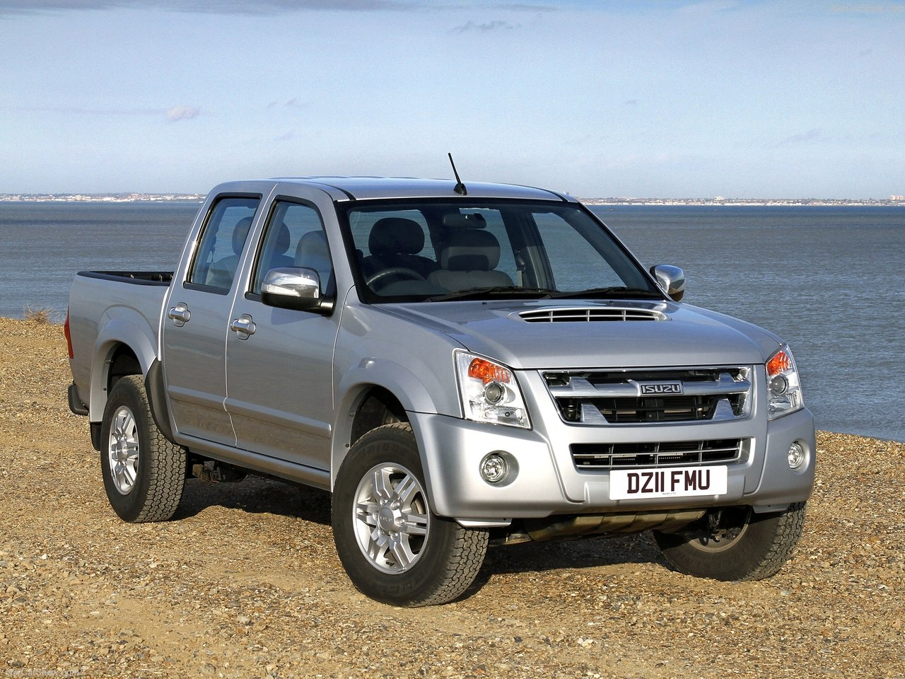 Isuzu Rodeo 3.0 Denver photo 86163
