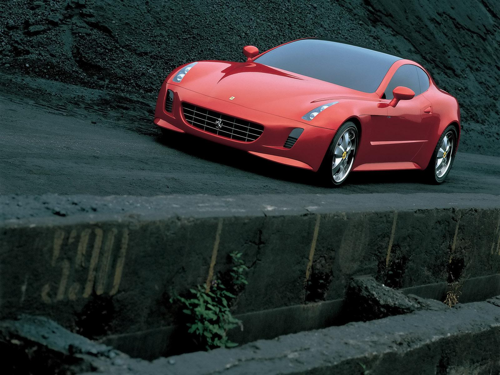 Italdesign Giugiaro GG50 photo 28987