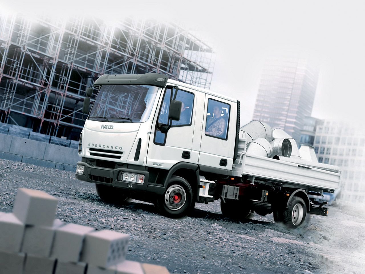 IVECO Eurocargo photo 53461