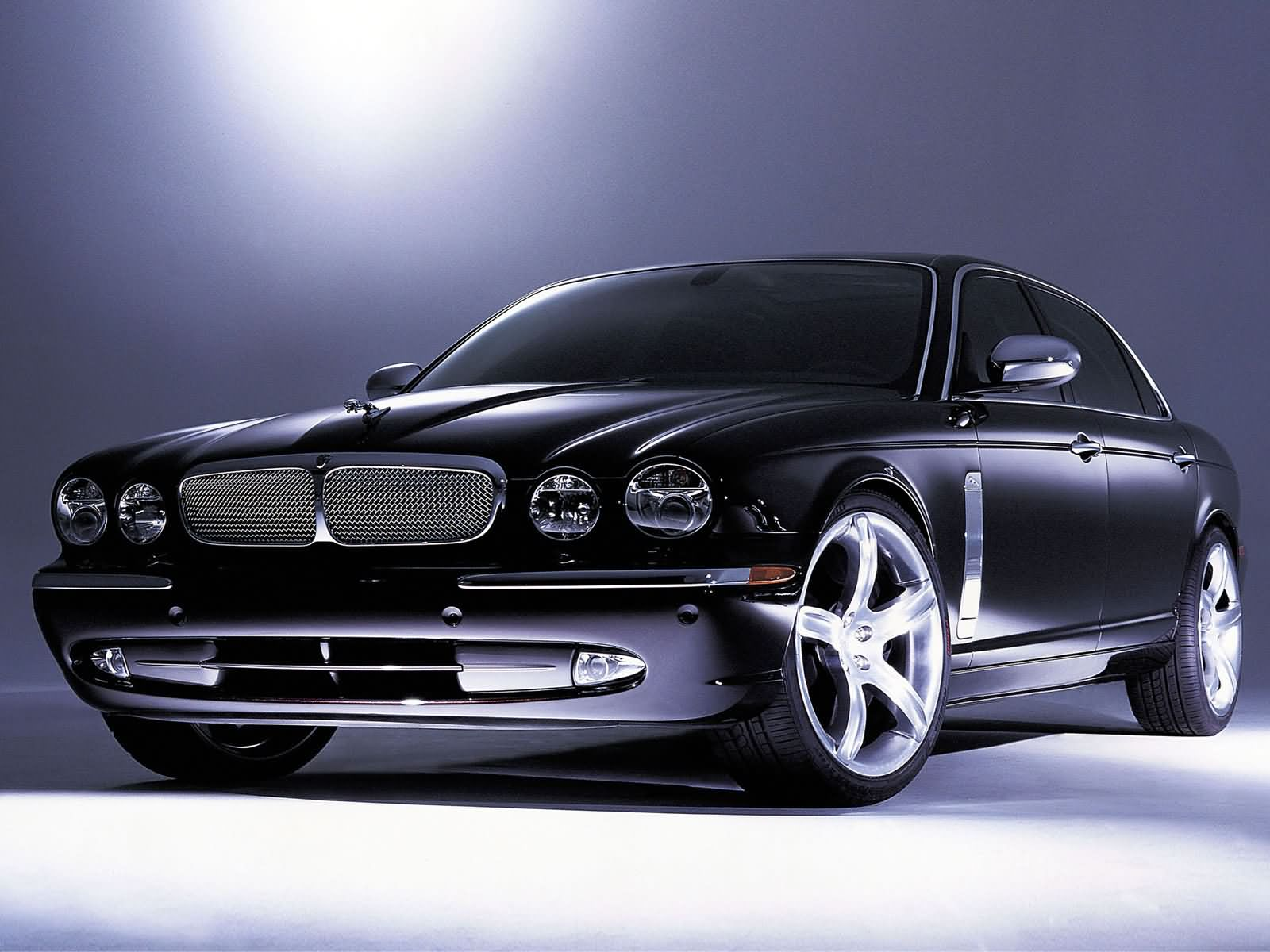 Jaguar Concept Eight photo 7902